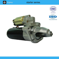 high quality 12V Auto Starter Motor 0001108054