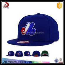 fashion high quality era flat bill formal hat and cap type children