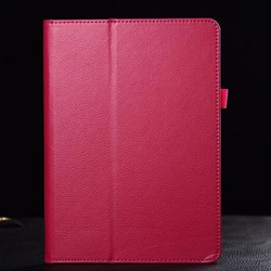 For Apple air 2 Book stand leather case for ipad 6 luxury leather Cover