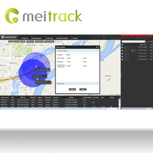 Meitrack gps car tracking system with Professional Technical Support