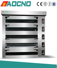 arabic bread machine deck oven manufacture