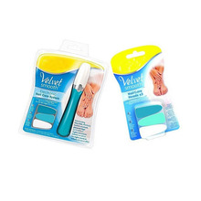 2015 Velvet Smooth Nail Care System - Exclusive to Boots incomparable Original assembled real product, free postage