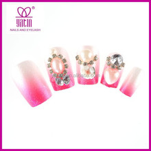 FASHION SPRING NAIL ART TIPS AAA