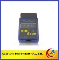 2015 newest ELM327 Bluetooth Mini Small Interface OBD2 Scanner Adapter ODB Scan Tool