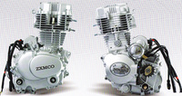 High quality 175cc/ 200cc/ CG motorcycle engine