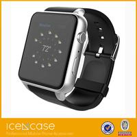 2015 bluetooth watch GT08 smart watch, stylish NEW arrival bluetooth watch