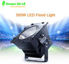 Factory wholesale price IP65 500W Led Floodlight / 500 Watt Led Flood Light Fixtures / 400W 500W 1000W Led Flood Light