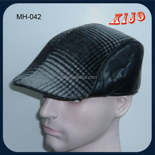 New products 2014 Wholesale cheap military beret for men