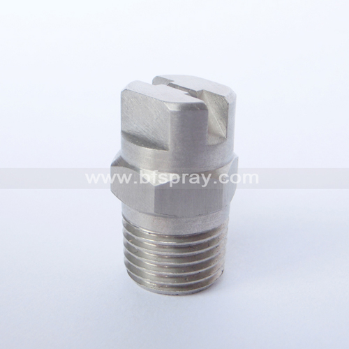 Flat fan cleaning spray water nozzle buy agricultural
