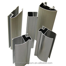 Aluminum Profile for Windows and doors China Aluminum Supplier Over 25 Years Manufacturing Experience
