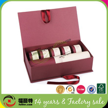 High quality popular packaging carton for gift