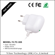 Hot sales electronic type phone mobile travel charger