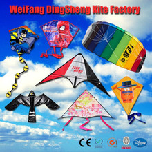 All kinds of kite Promotional kite with logo printing Moden kite Agriculture kite