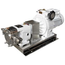 food grade pump/ sanitary pump/ rotary pumps