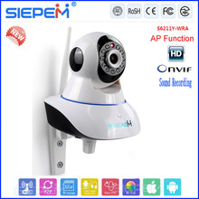 S6205Y-WRA Factory hot selling best price CMOS network wireless resolution new wifi smart home products