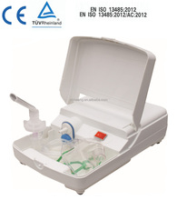 Nebulizer,own all lifetime service,continuous technical support for maintenance nebulizer