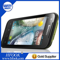 Waterproof Phone New Original Dual Core Phone MTK6577 Lenovo A660 Free Shipping
