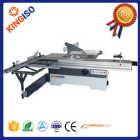 Wooden Cutting Machinery Panel Saw 2015 KI400L Woodworking Equipment Wood Saw Machine