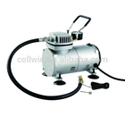 Mini carro compressor de ar para a inflação dos pneus, inflar carros, motos, diferentes tipos de bolas