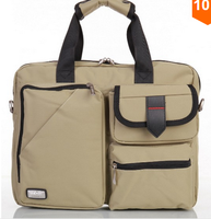 Top One Popular 1680D Nylon Multi-function aoking laptop bags