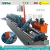 Building Material U Channel Steel Roll Forming Machine Suppliers