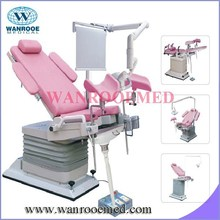 A-S104A Electric-Hydraulic Gynecology Examination Bed