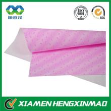 22gsm Custom Printed Tissue Paper/ Gift Wrap Paper Tissue/Tissue Paper Wholesale