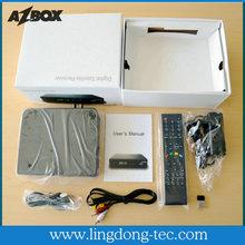 azbox hd bravissimo twin receptor satelital azbox hd para brasil
