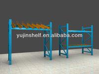 China Supplier heavy duty standing bike rack