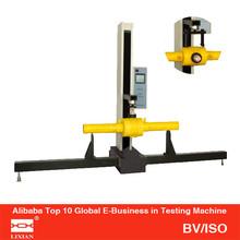 Thermoplastic Valves Bend Tightness Testing Machine