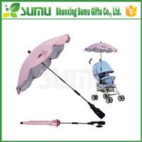 Wholesale new style superman baby umbrella stroller