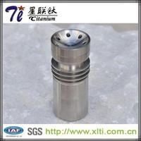 wholesale 14&18mm domeless infiniti titanium nail with female