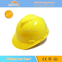 Types of Adjustable EN397 Safety Helmet Price