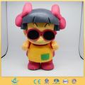 extreme custom brinquedos ir à escola menina boneca de plástico pequena boneca