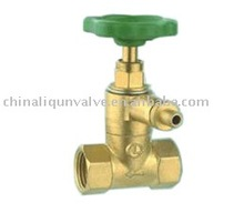 Forged stop valve(LQ-304)