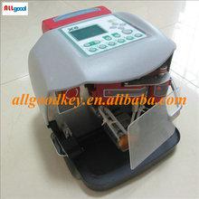 X6 automática máquina de corte clave, llave de la máquina de fresado, v8 láser máquinas de corte clave