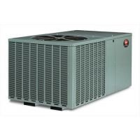 Rheem Side By Side Package Units