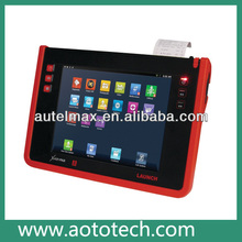 2014 Global version car diagnostic scanner Newest design Launch x431 pad scan tool can be used and update all over the world
