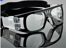 2014 New Sports Goggles Glasses Protective Basketball Football Ice Hockey Rugby Baseball Anti Impact Sports Eyewear