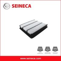Low price korea car air filter