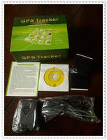 CCTR 801 Free Service Charge Vehicle GPS Tracker & Tracking System & AVL Fleet Manage & Turn Off Engine cctr-801