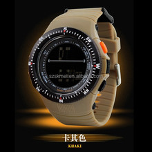 skmei military style sport multifunction watches