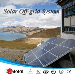price solar panel 300w for home use