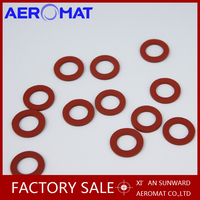 Aeromat high voltage switch EPDM NBR rubber o ring sealing
