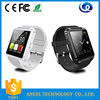 u8 Wholesale IOS and Android Bluetooth smartwatch smartwat bracelet phone watch