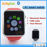 top selling products 2015 own brand watch Android Blutooth smart watch