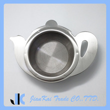 Innovative Design Durable Stainless Steel Tea Strainer With Best Price