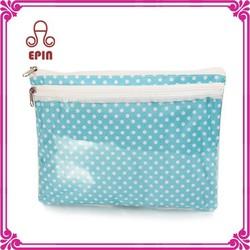 New design pvc pouch - cool pvc zip coin purse