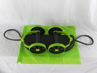 cheap hot selling wholesale manual ab stretch roller