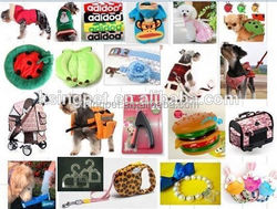 durable chewing plush pet product